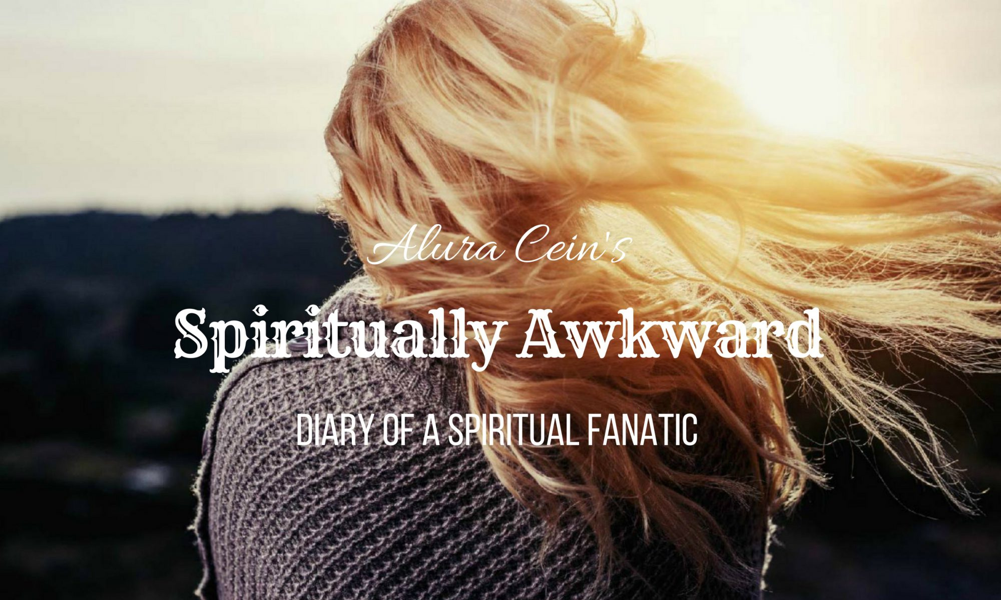 Spiritually Awkward Magazine