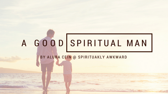 Dating a spiritual man